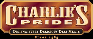 Charlie's friday logo